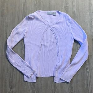 Old Navy button down sweater!
